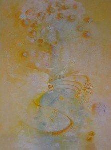 Sophia Mone, LePrintemps, print