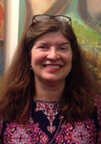 Rebecca Richards