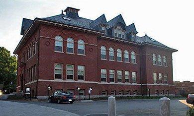 Homer Municipal Building