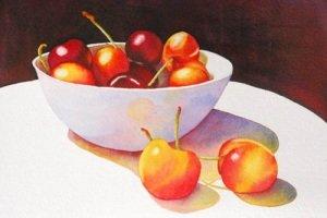 Paula Lazar, Cherries
