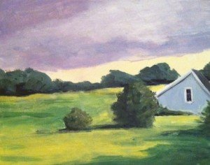 Catherine Larkin - landscape72