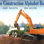 Rob Bolster, cover:The Construction Alphabet Book